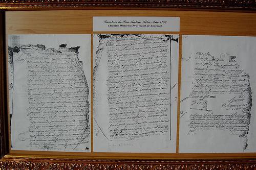 TRADICIÓN HISTÓRICA DE LAS LUMBRES DE S. ANTÓN