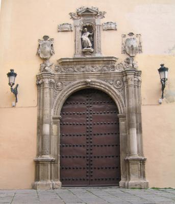 III.- EL VÍNCULO ABLA-GRANADA: LA IGLESIA S. MATÍAS