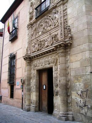 VI.- EL VÍNCULO ABLA-GRANADA: EL MUSEO ARQUEOLÓGICO