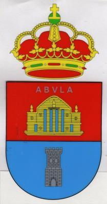 EL ESCUDO MUNICIPAL DE ABLA