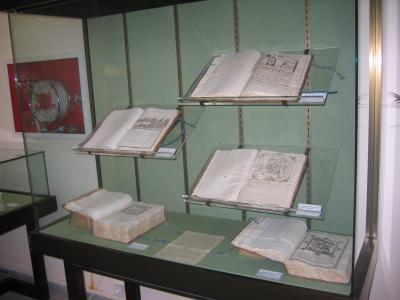 ABLA EN LA EXPOSICIÓN DEL CATASTRO DE ENSENADA (s. XVIII)