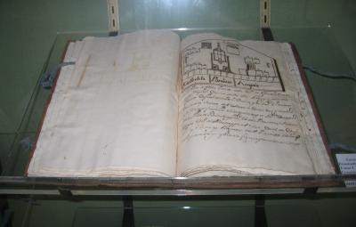 EL LIBRO DE POBLACIÓN DE ABLA. AÑO 1752