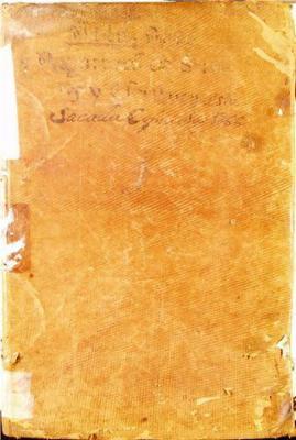 DESCRIPCIÓN DE ABLA EN 1571