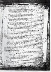 EL APEO DE ABLA (1571)
