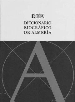 MATIZACIÓN AL DICCIONARIO BIOGRÁFICO DE ALMERÍA