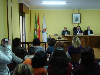 """PRESENTACIÓN DEL LIBRO """"LA CONQUISTA DE TOMBUCTÚ"""""""