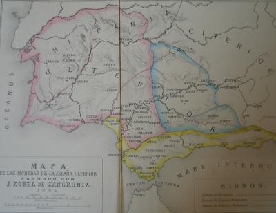 LA CIUDAD ROMANA ALBA (ABLA)